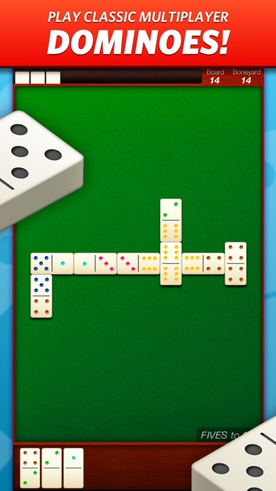 Top 10 Apps like Domino Online Playok in 2019 for iPhone & iPad