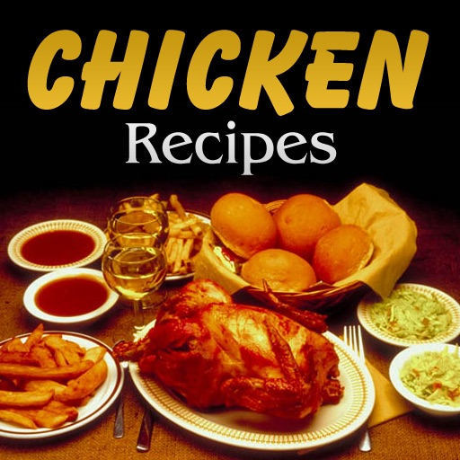 *** Chicken Recipes ***