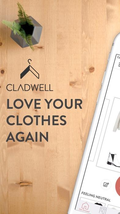Cladwell Screenshot