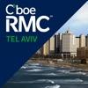Cboe RMC Tel Aviv 2020