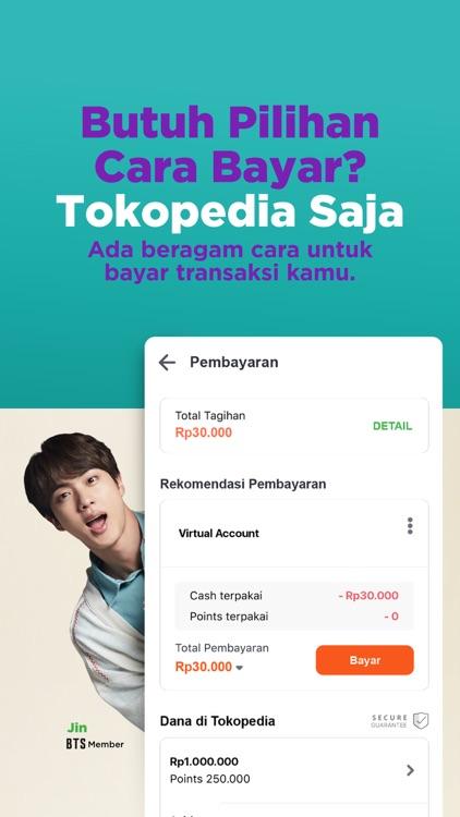 Tokopedia - Jual Beli Online screenshot-4