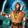 影の忍者戦士アサシン - サムライゲーム - iPhoneアプリ