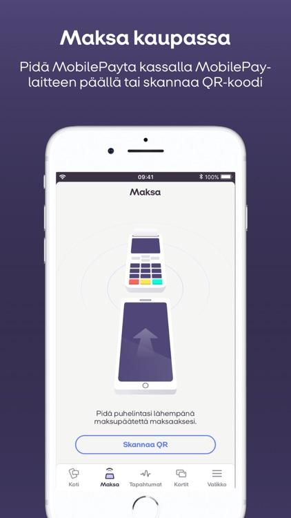MobilePay screenshot-5