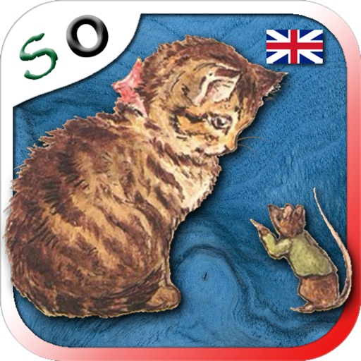 The Story of Miss Moppet FULL