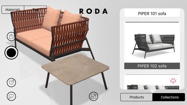 RODA Projects screenshot-6