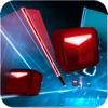 Beat Blader 3D - iPhoneアプリ