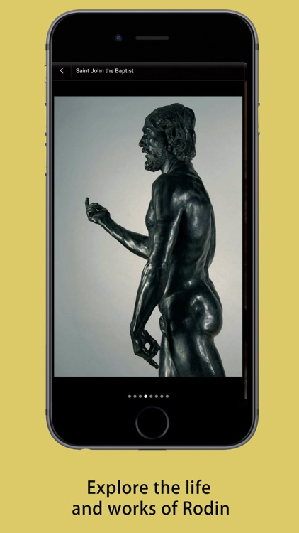 Musee Rodin Full Edition