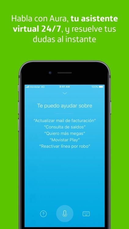 Mi Movistar Ecuador screenshot-6