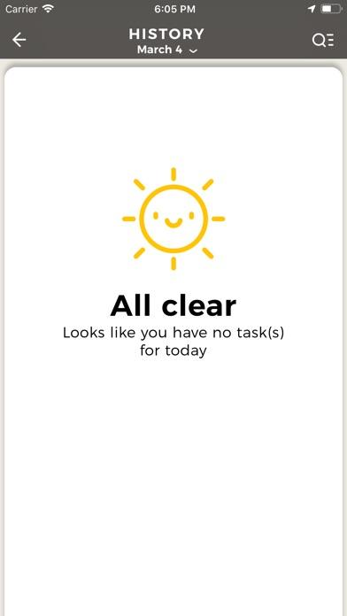 Dash Agent app image