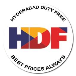 Hyd Duty Free
