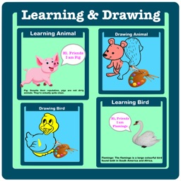 Learn about Animal and Bird