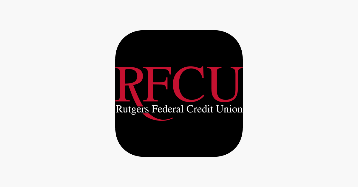 Rutgers Federal Credit Union >> Rutgers Federal Credit Union On The App Store