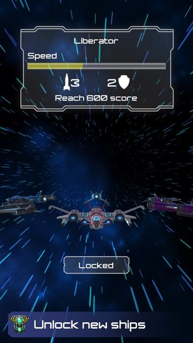 Star Drive Space Flight app image