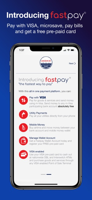 Orient fastpay on the App Store