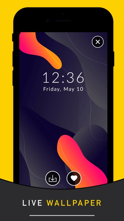Bling Launcher Live Wallpapers