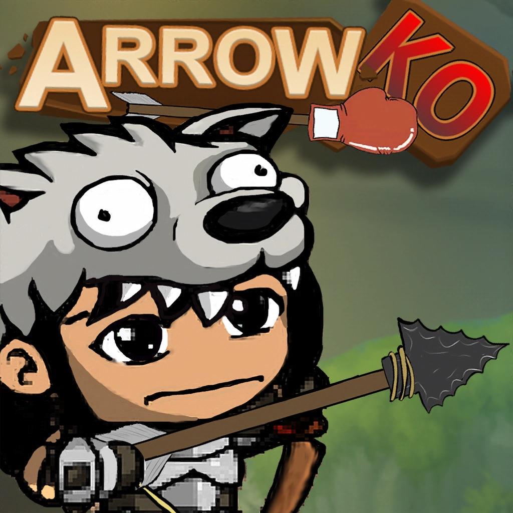 ArrowKO -(Epic PvP Archery) hack