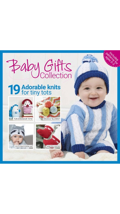 Love Knitting for Baby screenshot-4