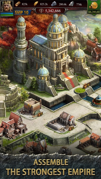 Clash of Kings - CoK for pc
