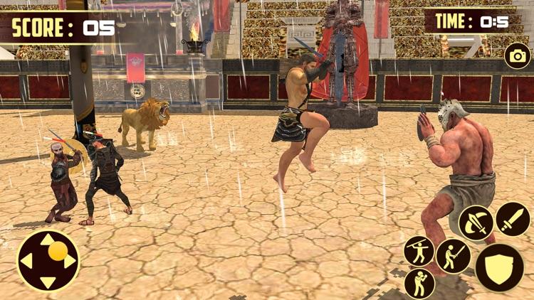 Gladiator Son of Rome screenshot-4