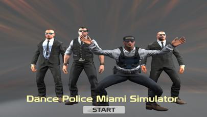 Dance Police Miami Simulator screenshot #4
