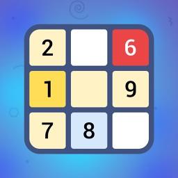 Soduku: number puzzle game