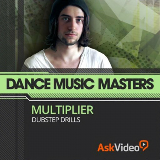 Multiplier's Dubstep Drills