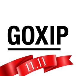 Goxip- Fashion Beauty Shopping