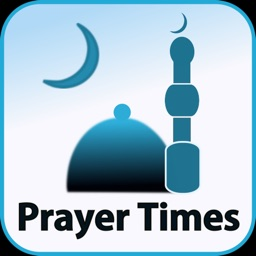 Prayer Timings دقة مواقيت صلاة
