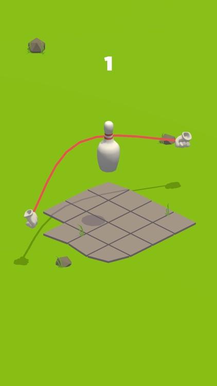 Jump Rope 3D. screenshot-3