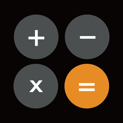 Calculator for iPad + free software for iPhone and iPad