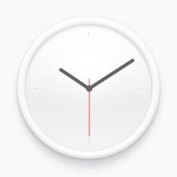 翻页时钟-全屏悬浮时钟