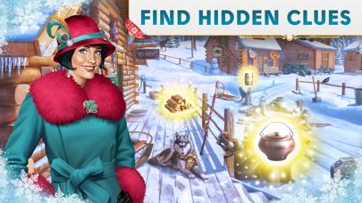 June's Journey: Hidden Objects Screenshot