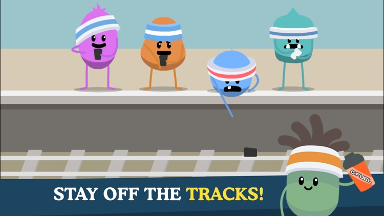 Dumb Ways to Die 2: The Games screenshot-1