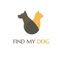 Find My Dog - 狗狗丢了怎么办