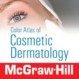 Color Atlas Cosmetic Derm, 2/E