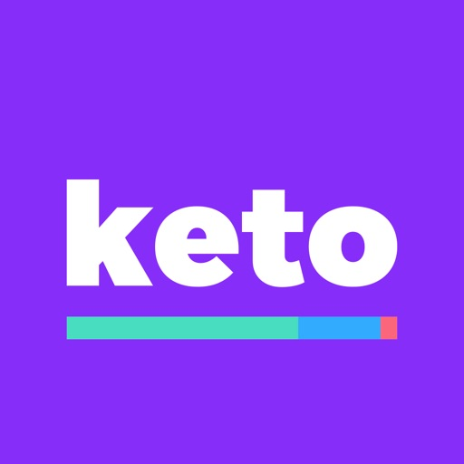 Keto App & Carb Diet Manager
