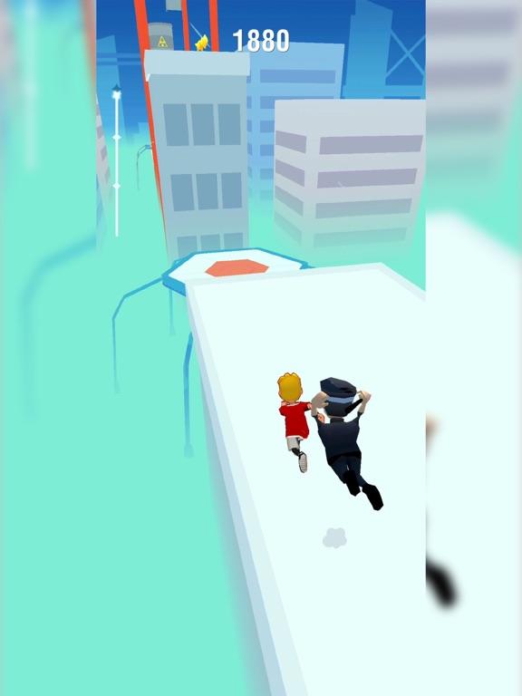 Parkour King screenshot 13