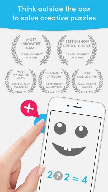 EnigmBox: Test Your Brain! screenshot-0