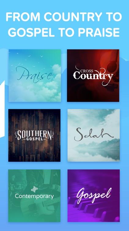 CBN Radio - Christian Music