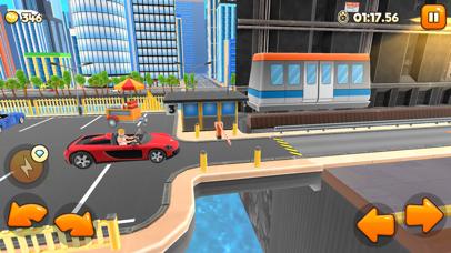 Uphill Rush USA Racing screenshot 1