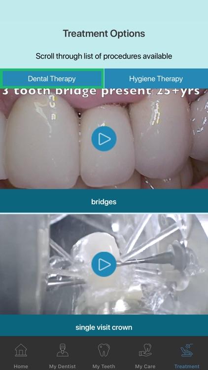 Teeth4Life screenshot-9