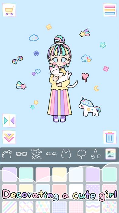 Pastel Girl free Resources hack