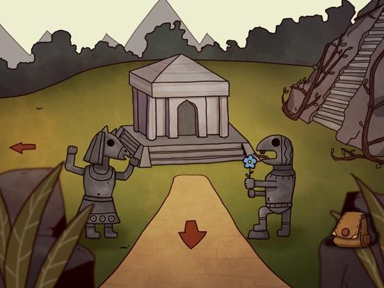 TreeHole: Adventure screenshot 6