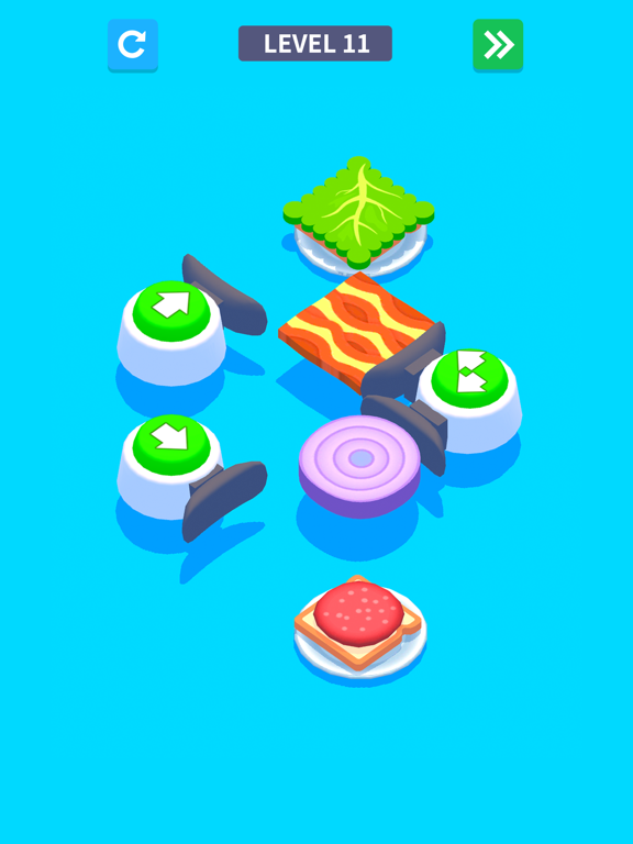 Cooking Games 3D screenshot 10