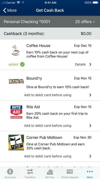 BancFirst Mobile screenshot-6