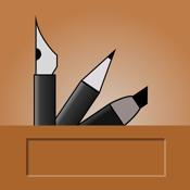 Drawing Box icon