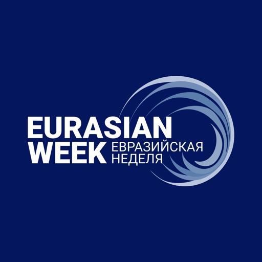 Eurasian Week 2019