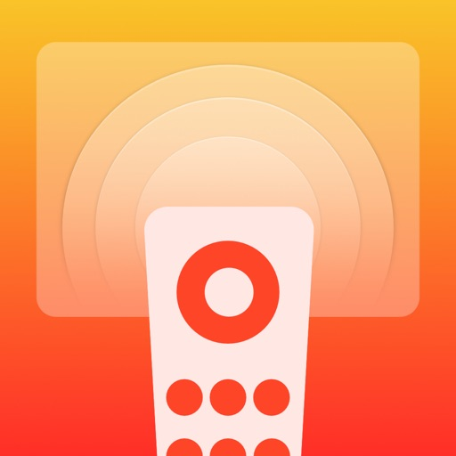 Remote Control for Fire TV icon