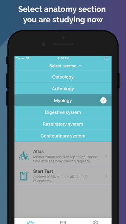 Easy Anatomy - Atlas & Quizzes