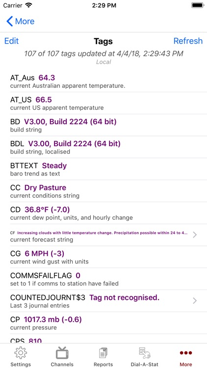 WeatherCatRCP screenshot-5
